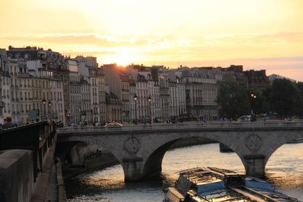 Taken in Paris, France // August 2012