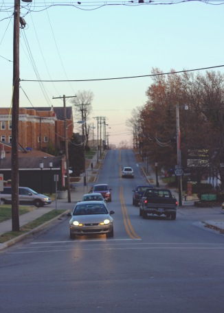 Wilmore,KY