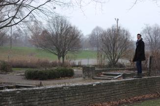 In Franklin Park, Columbus, Ohio