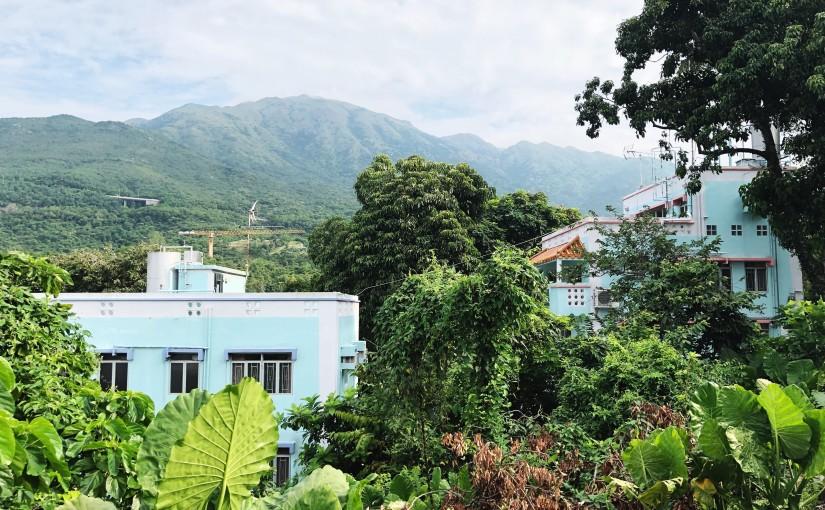 Lantau Island Getaway